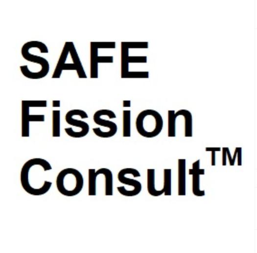 SAFE Fission Consult Logo